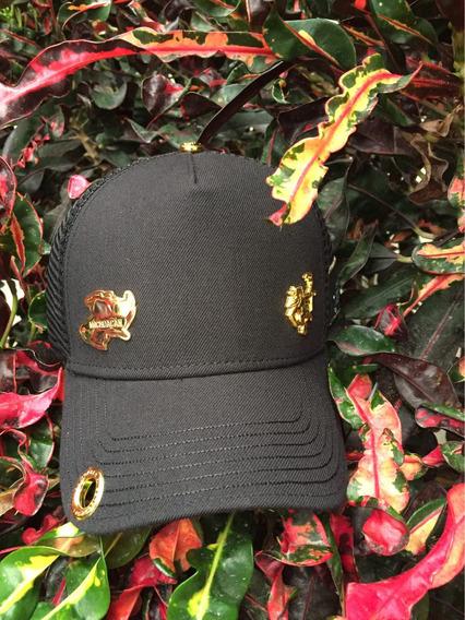 Gorra Red Monkey Michoacan Oro