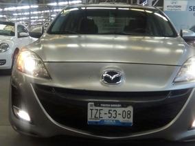 Mazda 3 2.5 S 6vel Qc Abs R-17 Mt
