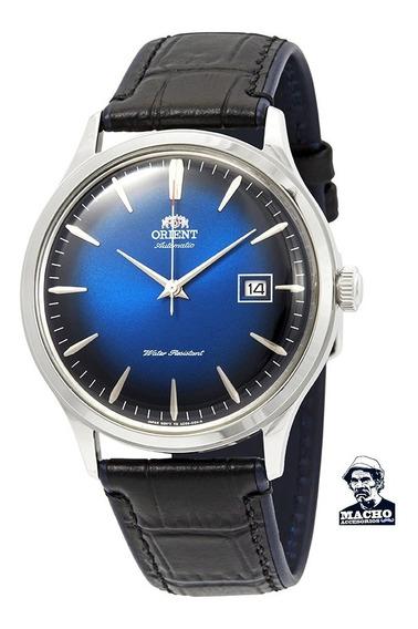 Reloj Orient Bambino 4 Fac08004d0 Automático En Stock