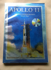 Apollo 11 The Nasa Mission Reports Volume 3