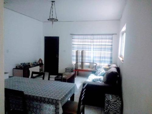 Imagem 1 de 14 de Sobrado Com 3 Dormitórios À Venda, 182 M² Por R$ 750.000 - Vila Prudente (zona Leste) - São Paulo/sp - So1564