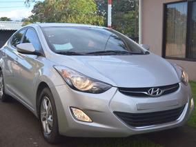 2014 Hyundai Elantra Gas Natural Oem