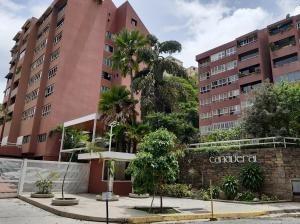 Alquiler De Apartamento En La Alameda / Ac 20-20141