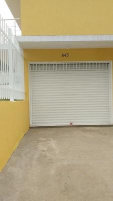 Sala Comercial Para Locação Anual No Bras Cubas Em Mogi Das - L426