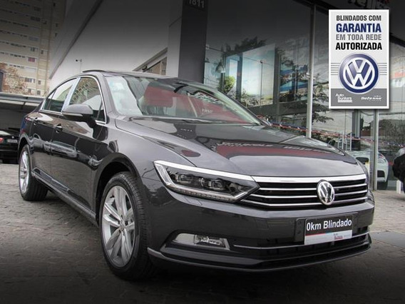 Volkswagen Passat Highline 2.0 Tsi Bluemotion