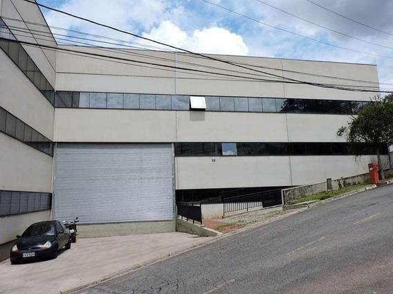 Galpão Para Locação Em Cotia, Vila Jovina, 6 Banheiros - 01_1-875852