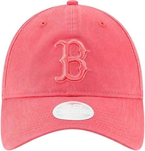 Mlb Gorra De Béisbol Boston Red Sox Ajustable Para Mujer