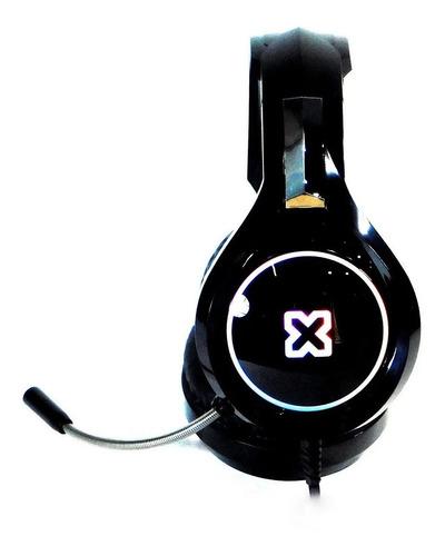 Imagen 1 de 8 de Auriculares Soul Gamer 5.1 Streamers Crush Sound Hx100 Jmc