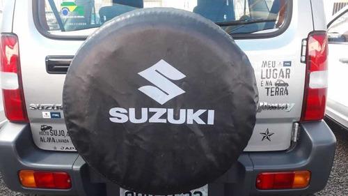 Suzuki Jimny 2019 1.3 4all 3p
