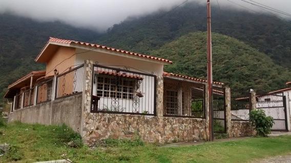 Casa Alquiler Por Temporada La Puerta Trujillo 28868 William