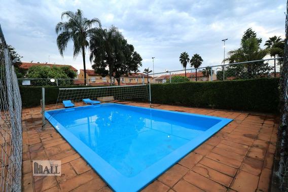 Casa De Condomínio Com 2 Dorms, Vila Borguese, São José Do Rio Preto - R$ 150 Mil, Cod: 6474 - V6474