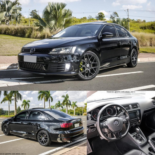 Volkswagen Jetta Highline 2.0 Tsi 2018