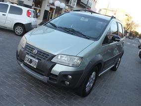 Fiat Idea 1.8 Adventure 2008