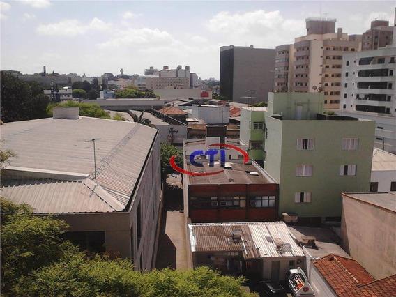 Apartamento À Venda, 42 M² Por R$ 150.000,00 - Rudge Ramos - São Bernardo Do Campo/sp - Ap3069