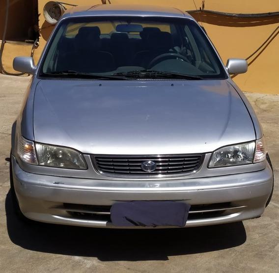 Corolla Xei 1.8 16v 2000/2001