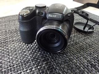 Camara Fujifilm Finepix S2980