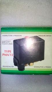 Presostato Compresor 220v 87-116 Psi Italtecnica Ph1