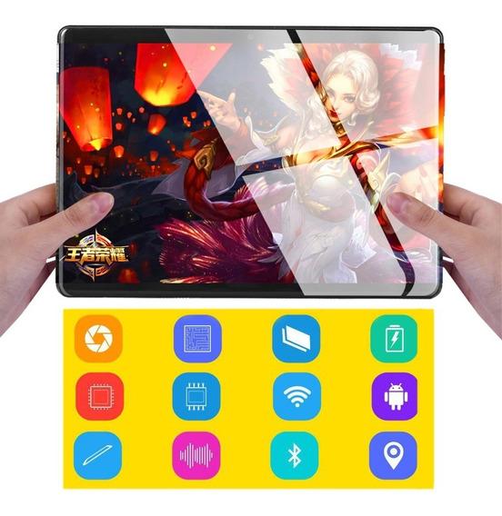 Tablet Redmi Pad4 Pc Xiaomi Android 8,0 Todos Apps