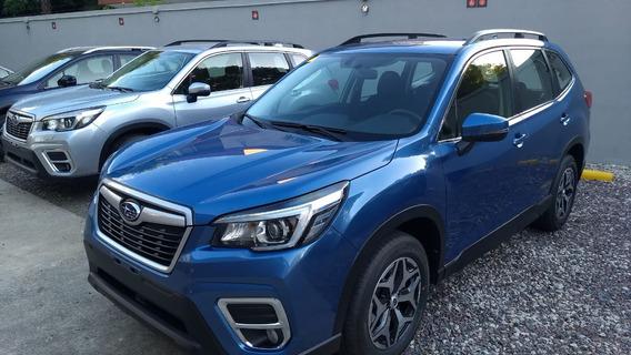 New Subaru Forester 2.0i Awd Cvt Xs