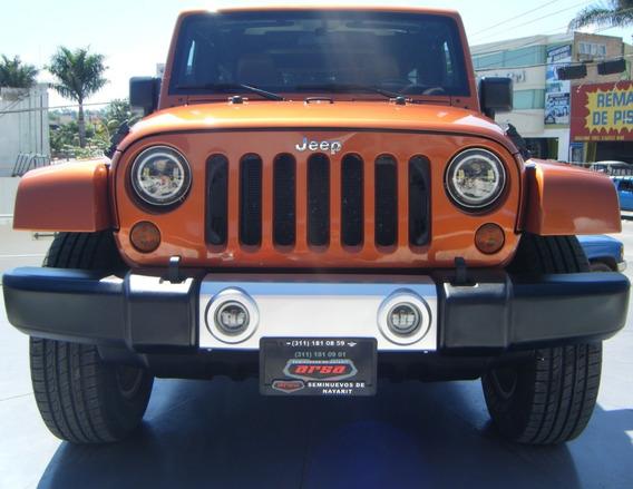 Jeep Wangler 2011