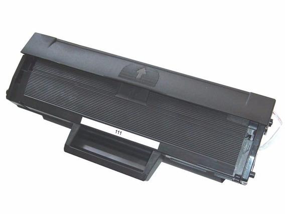 Kit Toner Compativel Mlt-d111s D111 M2020w M2070w - 4 Peças