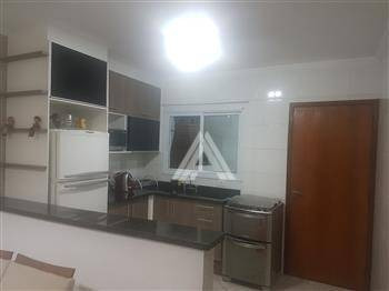 Sobrado Com 3 Dormitórios À Venda Por R$ 510.000 - Vila Camilópolis - Santo André/sp - So8505
