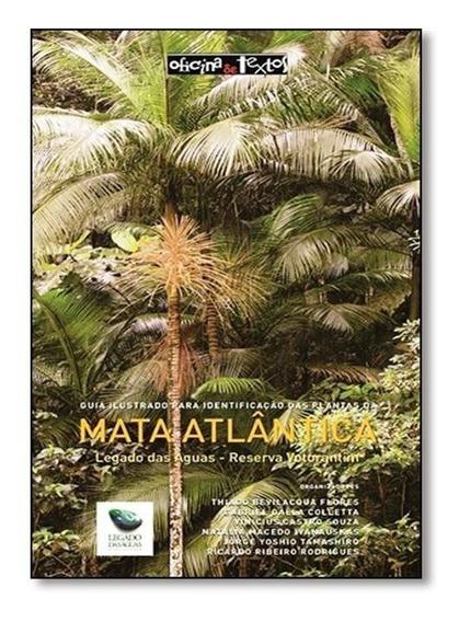 Guia Ilustrado Para Identificação Das Plantas Da Mata - Novo