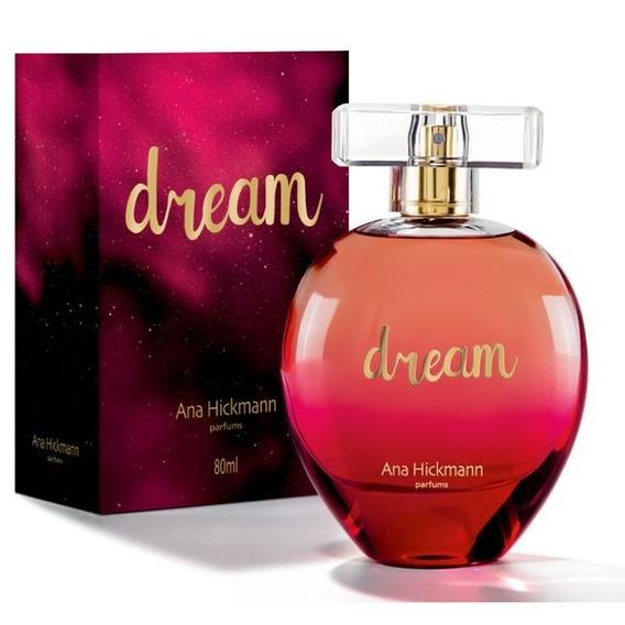 Colônia Ana Hickmann Dream