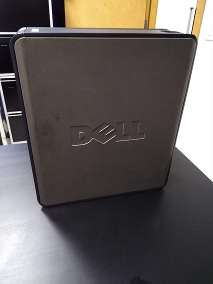 Dell Optiplex Gx620 Pentium 4 3.2ghz 3gb Ram - 160gb Hd