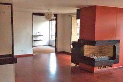 Apartamento En Venta Colina Campestre 90-62003