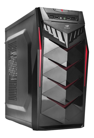 Cpu Pc Gamer Gtx 1060 6gb Intel I3 8geração 1tb 16gb