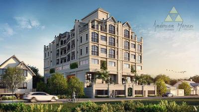 Apartamento Com 2 Dormitórios À Venda Por R$ 650.000 - Praia Canto Grande - Bombinhas/sc - Ap0578