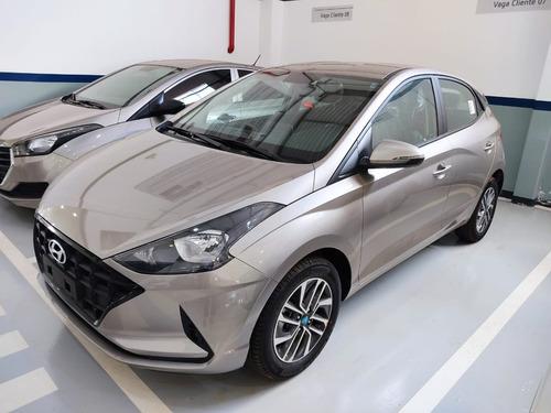 Imagem 1 de 6 de Hyundai Hb20 1.0tgdi Platinum