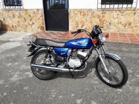 Yamaha Rx 100 En 115 Con Traspasos