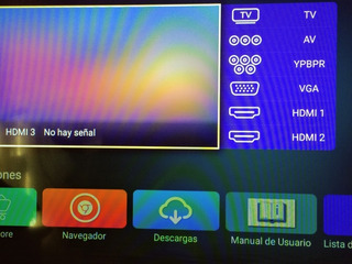 Smart Tv Bixler Tutorial Instalación Aplicaciones Google