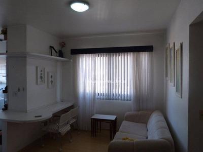 Flat Residencial Para Locação, Parque Monte Líbano, Mogi Das Cruzes - Fl0002. - Fl0002