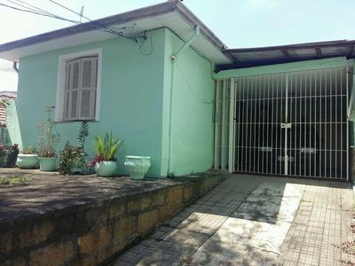 Terreno Residencial À Venda, Vila Alzira, Santo André - Te4498. - Te4498