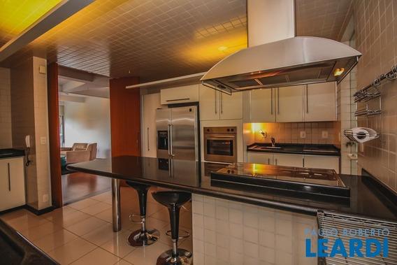 Apartamento - Itaim Bibi - Sp - 532294