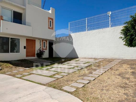 Casa Renta Los Olivos Cumbres De Juriquilla