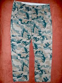 Pantalon Levis Chino Camo Regular Fit 32x30