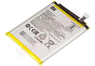Bateria Pila Xiaomi Redmi 7a Bn49 Nueva