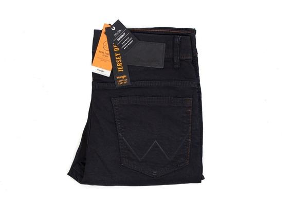 Jeans Hombre Wrangler Deyton Advace Extra Comfort Skinny