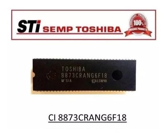 Circuito Integrado Toshiba 8873crang6f18