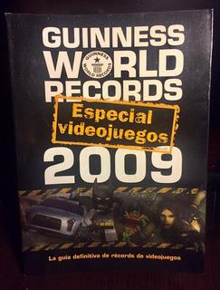 Guinness World Records | Especial De Videojuegos 2009