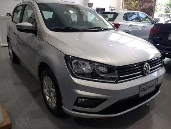 Volkswagen Gol Comfortline 1.6 0km Linea 2020 Autotag Ct #a7