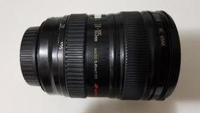 Lente Canon 24-105 Usada