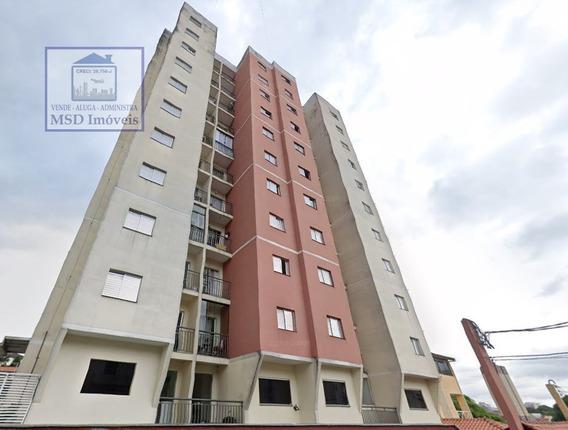 Apartamento A Venda No Bairro Jardim Dourado Em Guarulhos - - 2705-1