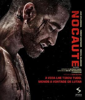 Nocaute - Blu-ray