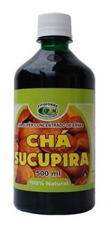 Chá De Sucupira 500ml Natuforme