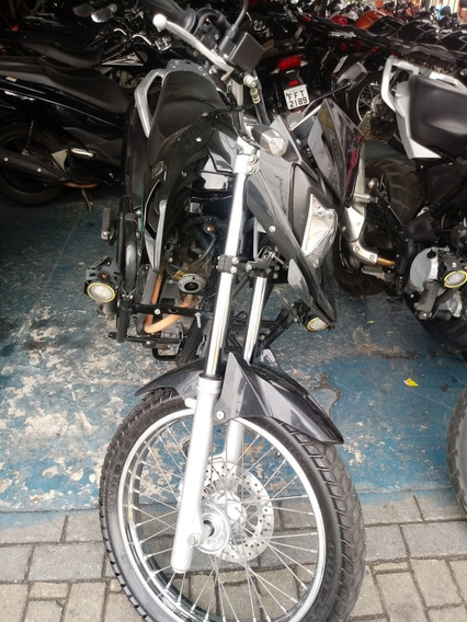 Yamaha Crosser 150 S Flex